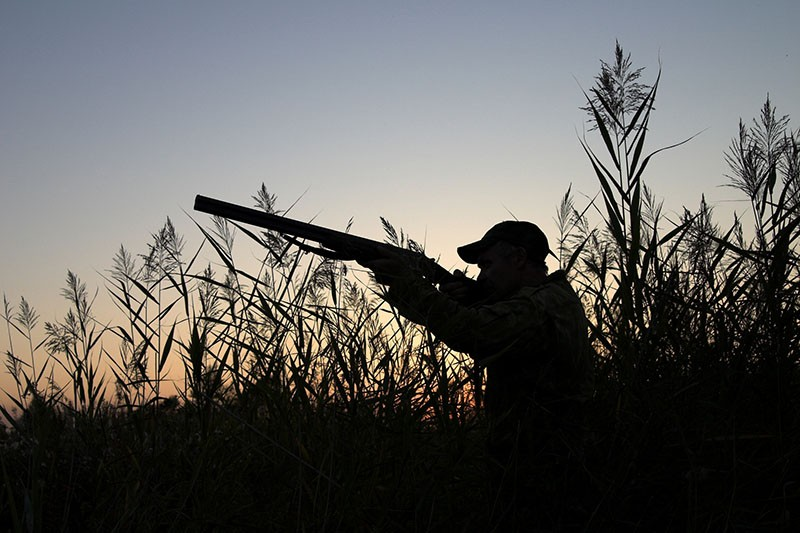 18 settembre riapre la caccia: sarà strage per mezzo miliardo di animali
