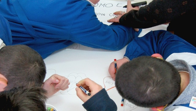 LAV a scuola: rinnovato protocollo d'intesa con l'Emilia Romagna