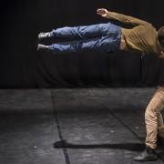 Circo contemporaneo (foto Festival Mirabilia)