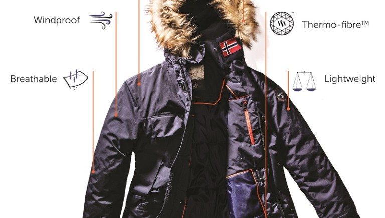 Moda etica: Napapijri annuncia nuova collezione senza piuma né pelliccia