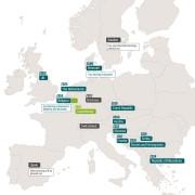 I divieti all'allevamento per le pellicce in Europa