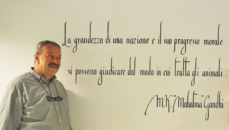 40 anni LAV, due domande a... Franco Bergamaschi