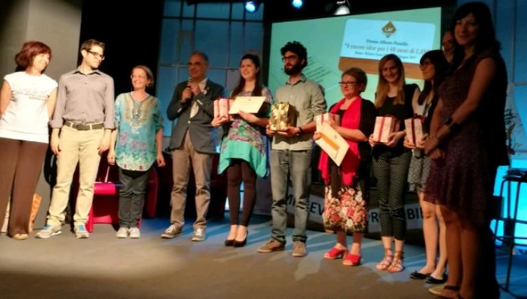"""4 nuove idee per i #40ANNILAV: i vincitori del """"Premio Pontillo"""""""