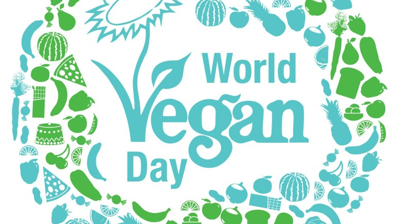 World Vegan Day: scopri i nostri eventi in tante città d'Italia