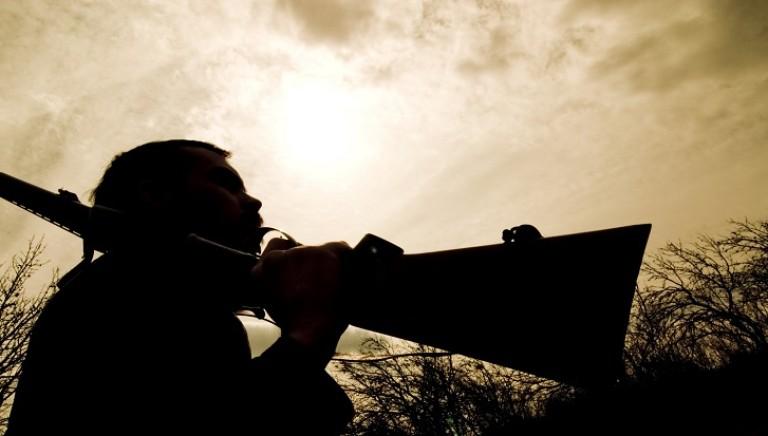 #BASTASPARARE: replica a Il Venerdì, che confonde animalisti e cacciatori