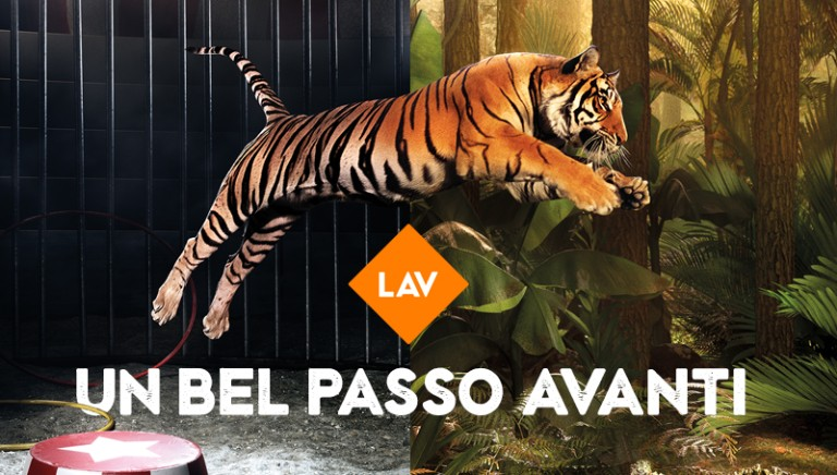 ITALY adopts a legislation prescribing the phase out of animals in circuses and travelling exhibitions