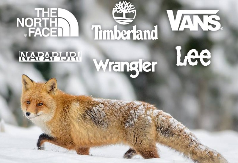 Grazie a LAV la VF Corporation aderisce al Fur Free Retailer program