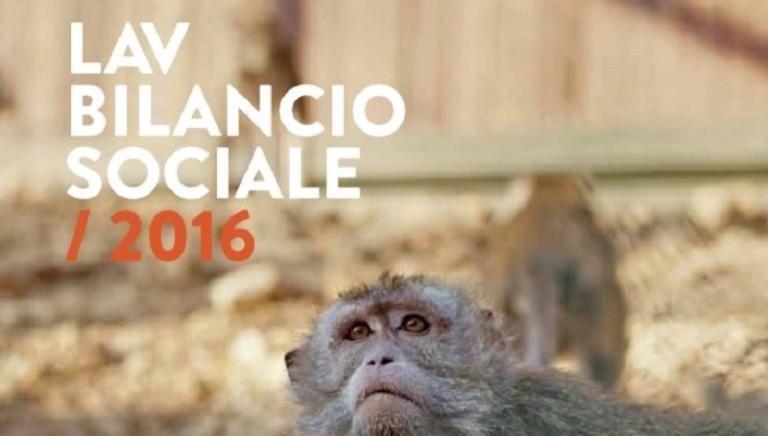 II Bilancio Sociale LAV: raccontare 12 mesi dalla parte degli animali