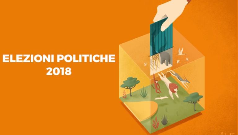 Elezioni e animali, il bilancio del voto