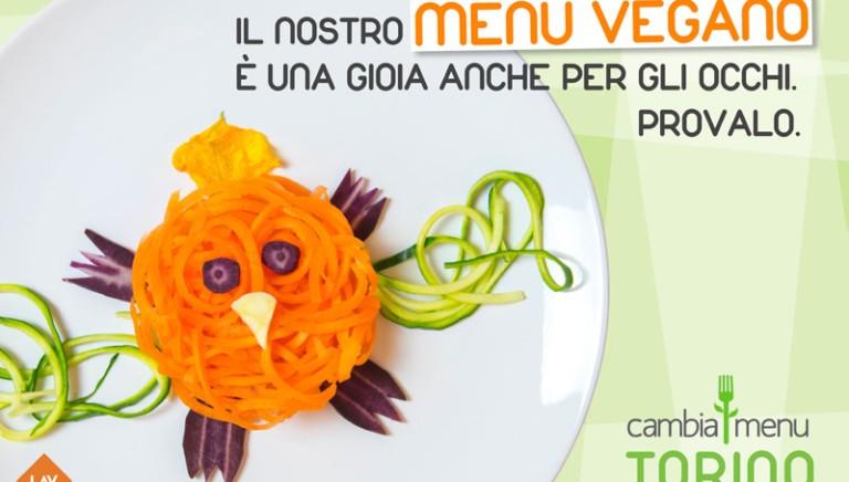 A Torino sarà più facile cambiare menu. Iniziativa LAV rivolta ai ristoratori