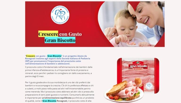 Campagna ingannevole sul prosciutto cotto, Giurì dà ragione alla LAV: rimossa pagina web