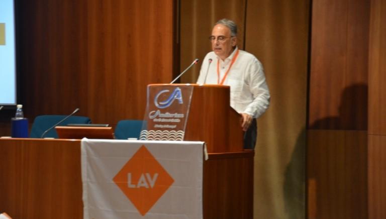 Congresso LAV 2018: elette le nuove cariche statutarie