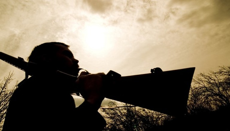 Preapertura caccia: ricominciano le uccisioni, in anticipo sul calendario