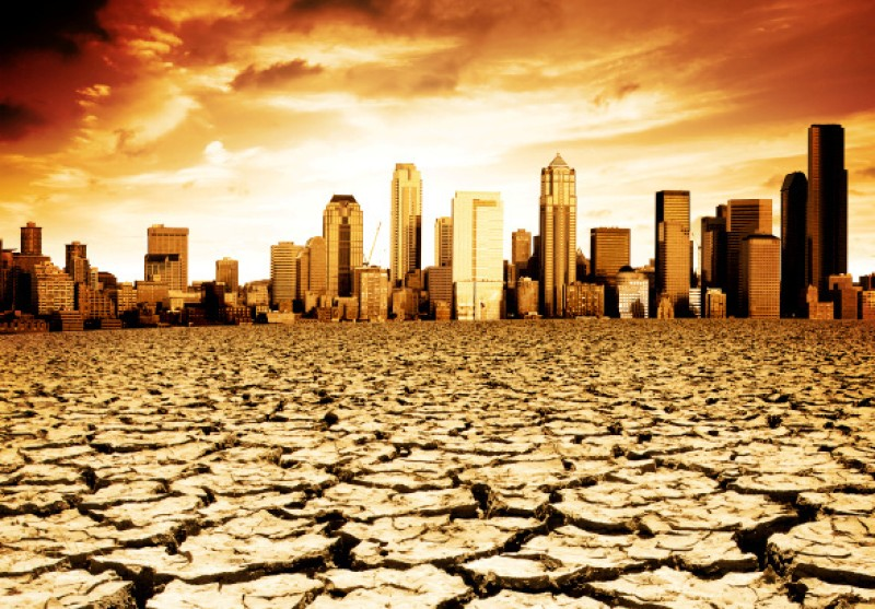 Allarme clima, per IPCC industria carne distruggerà il Pianeta. Solo menu 100% veg riduce gas serra