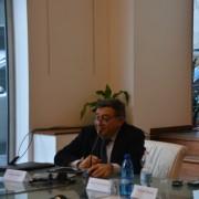 Giuseppe Saieva, ex Procuratore della Repubblica di Rieti, in servizio presso la Suprema Corte di Cassazione