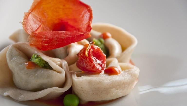 Merry veg Xmas! Un menu per tutti i gusti, 100% vegetale, buono e sostenibile per tutti