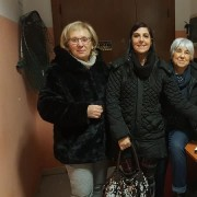 LAV a Ferrara