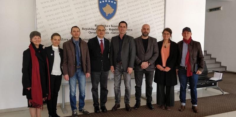 La nostra nuova missione in Kosovo per gli animali: non lasciamo solo nessuno...