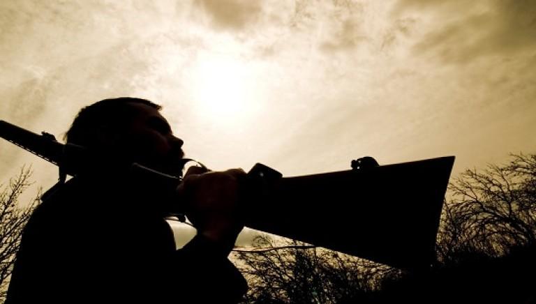 In conferenza stampa alla Camera, l'insostenibile difesa della caccia