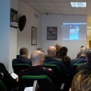 Il workshop di Palermo