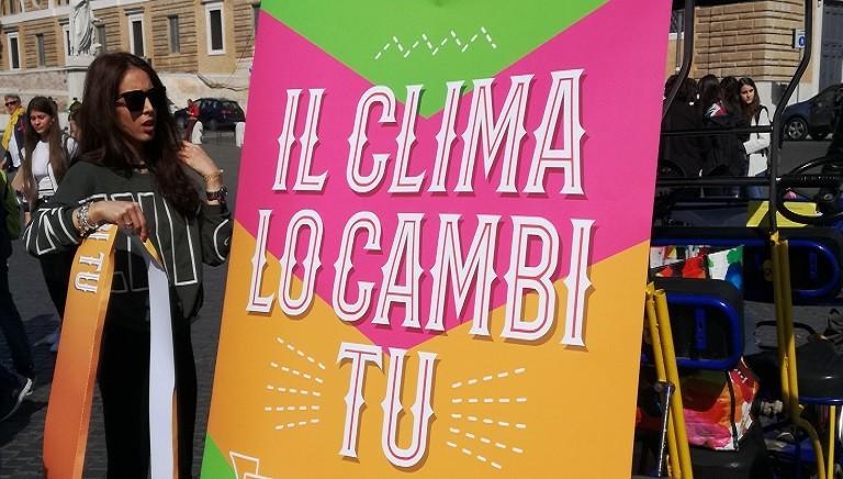 Il futuro del clima è vegan: sosteniamo Greta con il 1° #VEGANCLIMATESTRIKE
