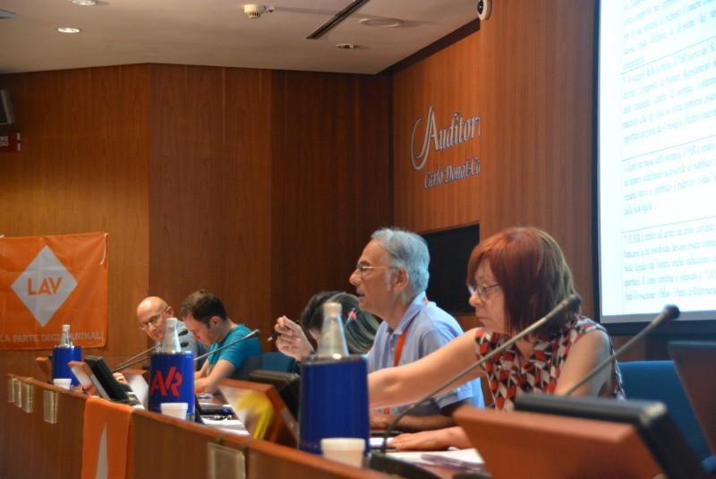 Congresso LAV 2019: gli obiettivi per i diritti degli animali
