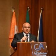 Giuseppe Antoci, Presidente onorario della Fondazione Caponnetto