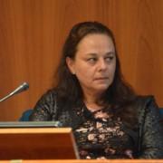 Dottoressa Plautina Vaddinelli, medico veterinario