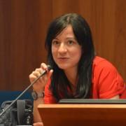 Avvocato Carla Campanaro, Phd e responsabile Ufficio Legale LAV