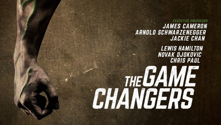 The Game Changers: il film che sfata il mito della carne