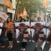 14 settembre LAV a Parma manifesta per salvare i 6 macachi del progetto LightUp#CIVEDIAMOLIBERI