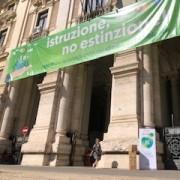 Il Ministro Fioramonti incontra LAV e altre Associazioni impegnate nella tutela dell'ambiente