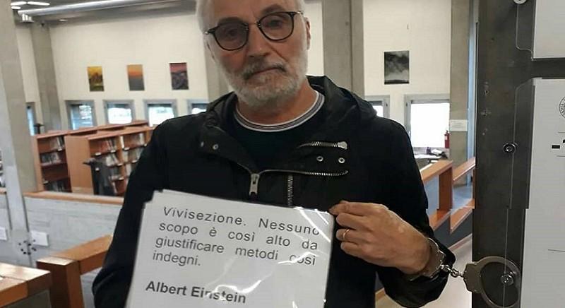 Il Dott. Riccardo Trespidi