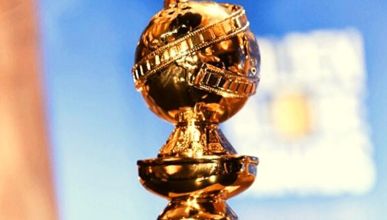 Menu 100% VEG ai Golden Globe!