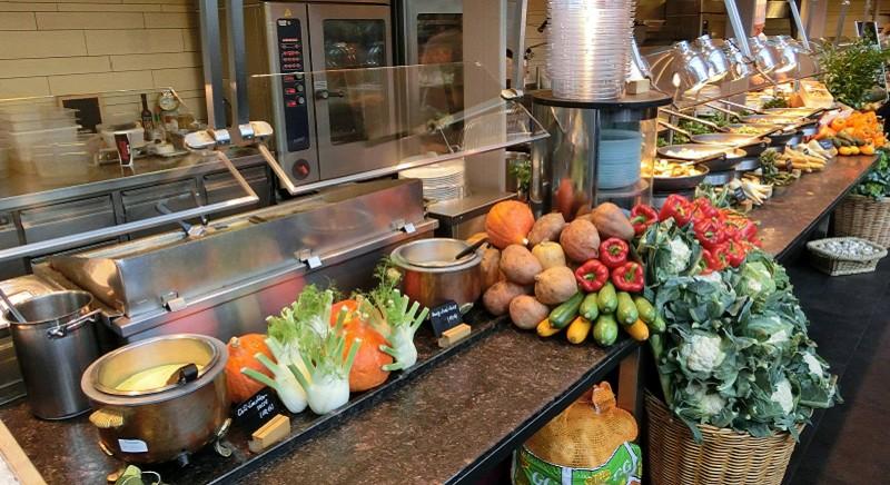 NO a certificato medico per pasti vegani o vegetariani nelle mense pubbliche
