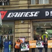 Store Dainese Genova