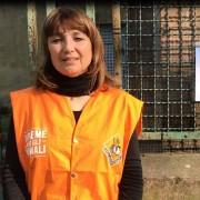 Annalisa, volontaria LAV di Modena