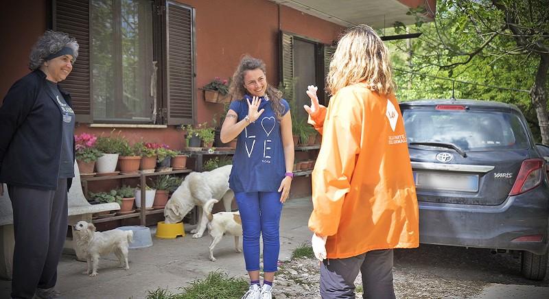 Fase 2: le nostre proposte per aiutare le famiglie con animali, colpite dalla crisi