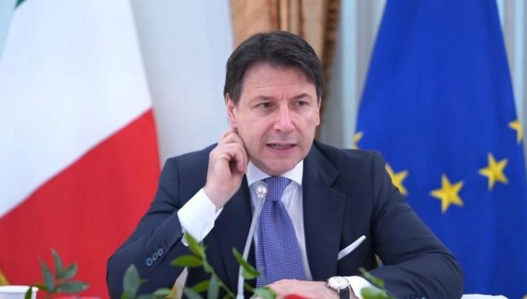 LAV oggi dal Presidente Conte presenta il Manifesto per il rilancio dell'Italia