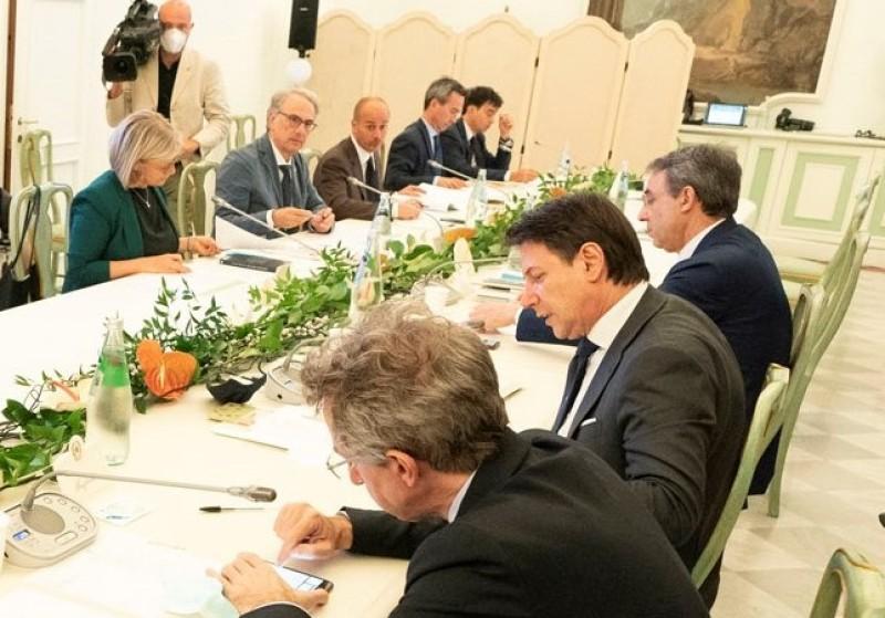 foto Presidenza del Consiglio dei Ministri