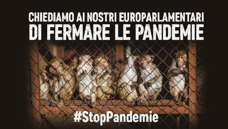 #StopPandemie: le nostre richieste agli Europarlamentari AGRI e ENVI