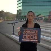 Michela Kuan, Responsabile LAV Ricerca senza animali al Ministero della Salute di Roma Eur