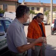 Bracconaggio Ittico, Polizia Prov. Ferrara
