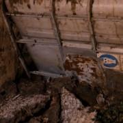 Le condizioni igieniche dell'allevamento