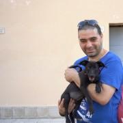 La collaborazione LAV - Fondazione Capellino a Viterbo