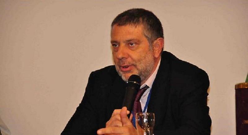 Il magistrato Maurizio Santoloci