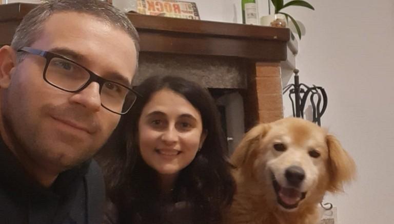 Il lockdown non ferma le adozioni: storia di Andre', che ha trovato casa