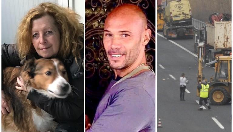 Portavano cani e gatti alle nuove famiglie, dolore per i volontari deceduti