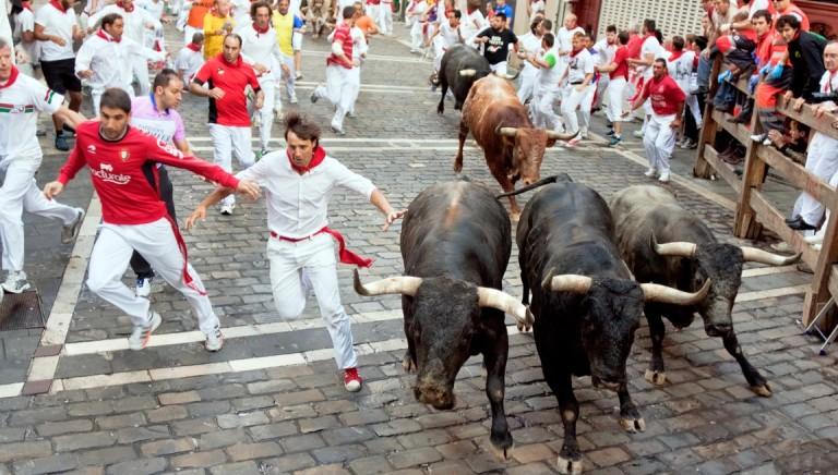 Pamplona: sospesa corsa tori per il secondo anno