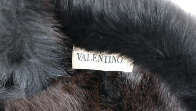 Pellicce: anche Valentino diventa fur-free!